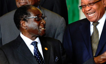Mugabe's election rush quashes Zimbabwe reform hopes