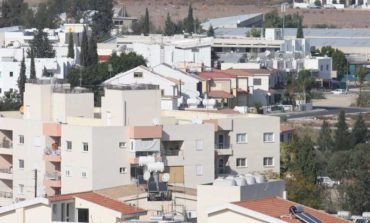 February property sales 5% up boosted by weaker euro