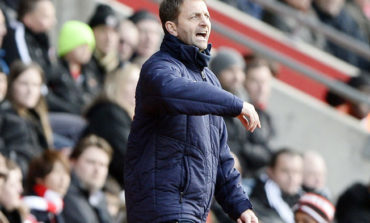 Sherwood appointed Tottenham boss