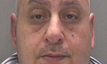 Three-day remand for Voudouris in the north