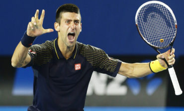 Nadal poses biggest threat to Djokovic's reign