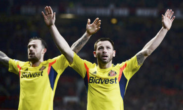 Sunderland reach final with shootout win over United
