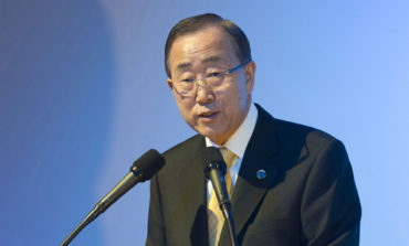 Representations made to UN over Ban's comments