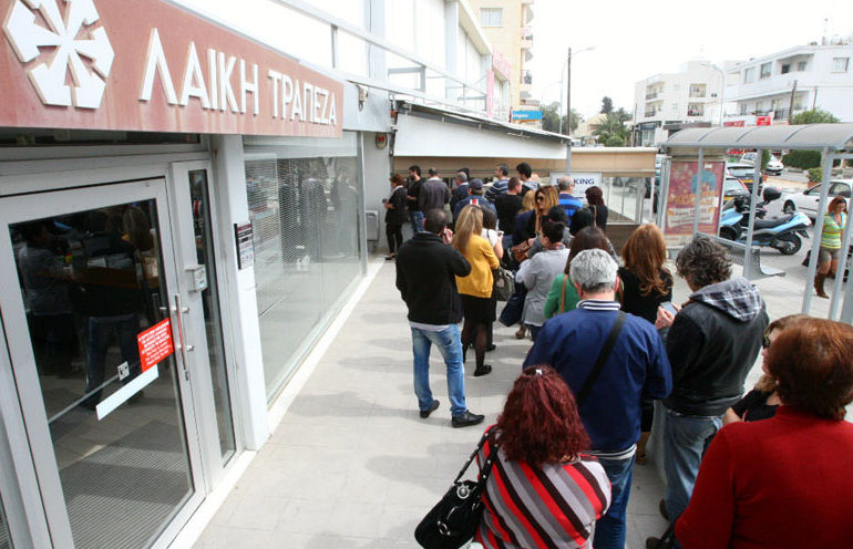 Amid fears of Greek controls, Cyprus shows restrictions are bearable