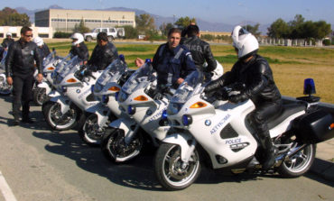 Higher rate of bikers killed than motorists