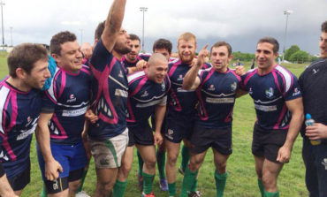Moufflons third in prestigious Sevens event