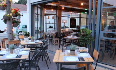 Restaurant review: D.O.T. Nicosia