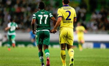 Chelsea win ends Sporting's unbeaten European home run