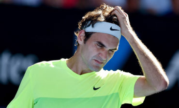 Federer toppled in huge shock but pain-free Nadal powers on (updated)