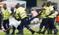 Finalists can make amends for Malabo disorder
