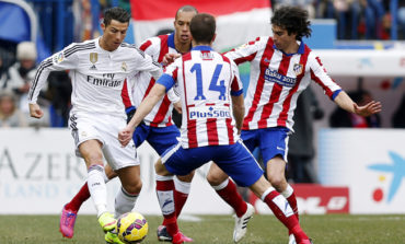 Real to face Atletico in repeat of last season's final