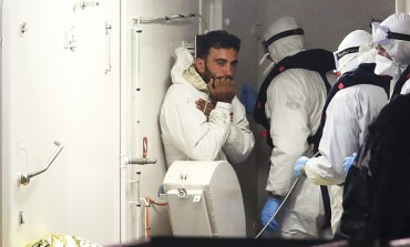 Prosecutors blame captain for causing deaths in migrant shipwreck (Updated)