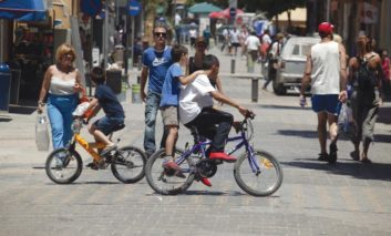 Cyprus ranks 32nd as safest country