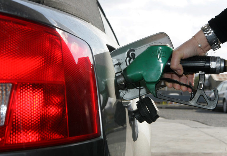 Disy and Diko submit bill for cut in fuel tax