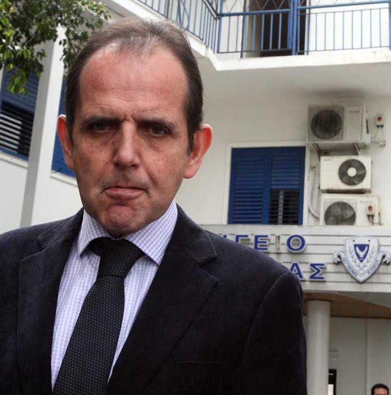 Erotokritou, others to be sentenced on March 1 (Update)