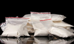 Police seize cocaine, arrest man and his parents