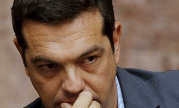 Greece demands IMF explanation over leaked debt transcript (Updated)
