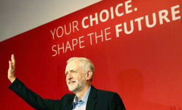 UK's Corbyn says he can't imagine campaigning for 'Brexit'