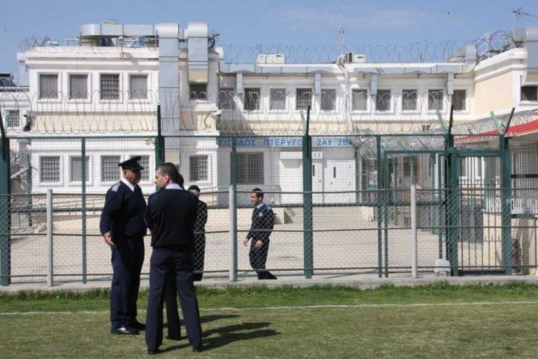Improvements made at central prisons, MPs hear