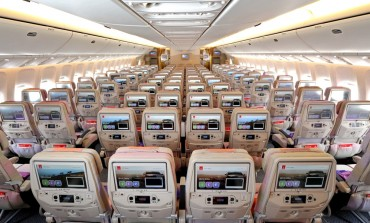 Emirates sweeps 2015 APEX Passenger Choice Awards with seven wins