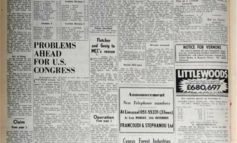 Last descendants of the Crusaders: Story continued - November 17, 1974