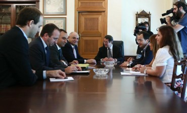 Delek 'committed to developing Aphrodite field'