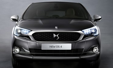 DS ANNOUNCES THE CREATION OF DS PERFORMANCE