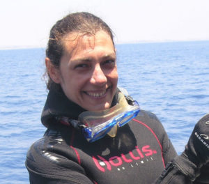 feature nathan - Stella Demesticha, Associate Professor at the University of Cyprus.
