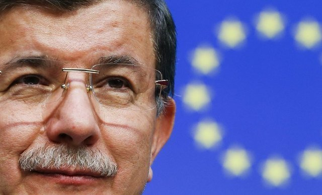 Our View: The opening of Turkey-EU chapters is already a given