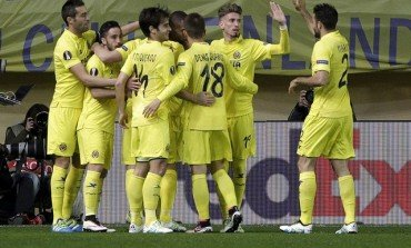 Villarreal out to banish European semi-final curse