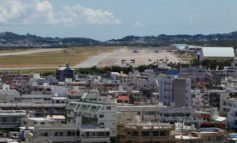 Thousands protest U.S. bases on Okinawa after Japan woman's murder