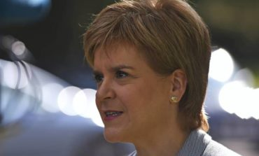 Sturgeon: new Scotland independence referendum 'highly likely' (Update 3)