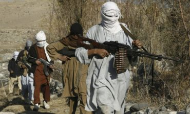 Taliban kidnap at least 25 men from buses in Afghanistan's south