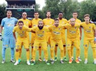 Stakes high for APOEL against The New Saints