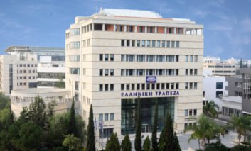 Hellenic Bank says it expects economy to grow 3.5% this year