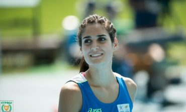 Cypriot high-jumper Kallenou bows out of Rio