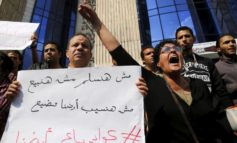 Egyptian court jails five juveniles over Red Sea island protest