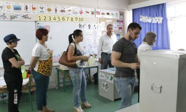 Akel, Diko endorse candidates for municipal elections (Updated: spurned Diko man will run as independent)
