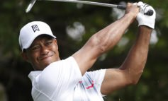 Woods still dreams of eclipsing Nicklaus' major record