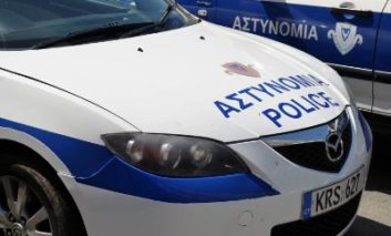 Car stolen from Paphos home
