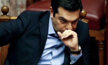 Reshuffle looms as Greek PM, sagging in polls, seeks debt relief
