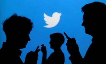 Competitors leave Twitter in the dust