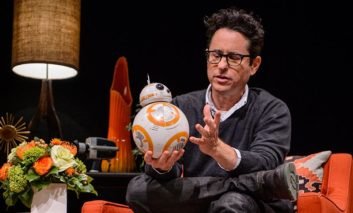 J.J. Abrams co-producing a comedy play for Broadway