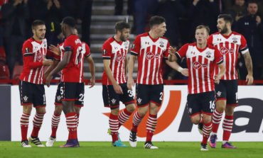 Europa work still to be done, says Southampton's Puel