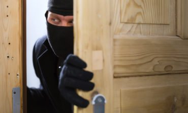 Burglaries in Larnaca area