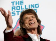 Jagger 'in great health' after heart valve procedure