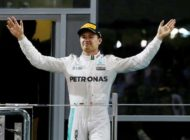 Rosberg stuns F1 with retirement bombshell