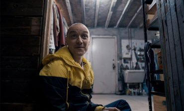 Film review: Split **
