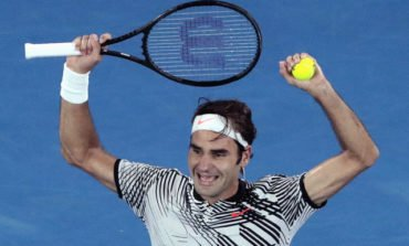 Federer edges Nadal to win Australian Open (Updated)