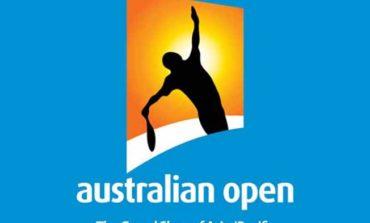 Australian Open order of play on Sunday